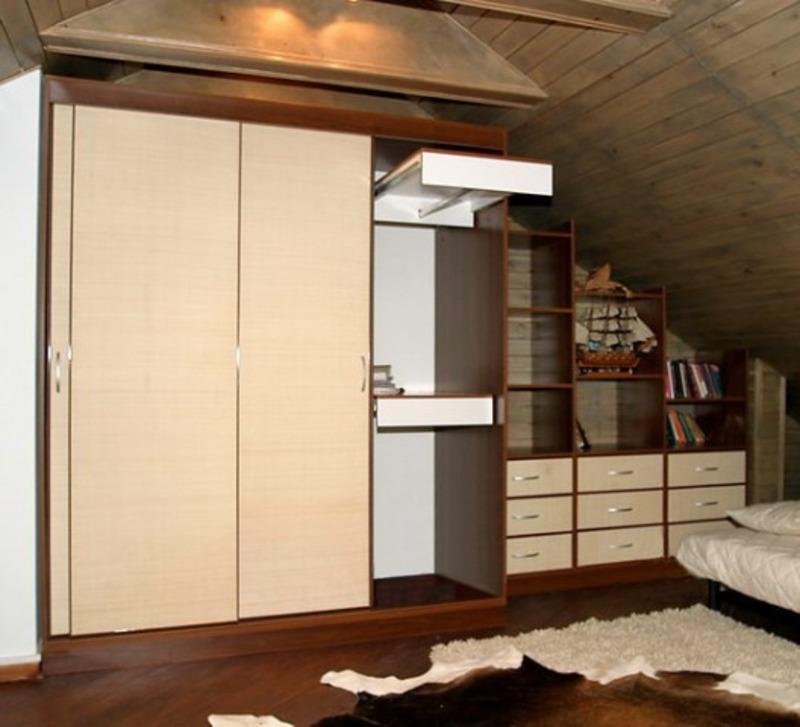 Шкафы мдд - мебель для дома в брянске по индивидуальным зака.